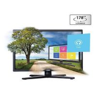 Alden LED TV Ultrawide 18,5 mit intr. HDTV-Receiver und DVD-Player