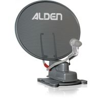 Alden ONELIGHT 60 PL inkl. HD-Steuerreceiver