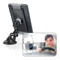 Caratec Vogel ´s RingO TMS 1050 universeller Tablet Dashboard Pack