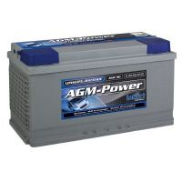 Intact AGM-Power AGM90 12V/110 Ah