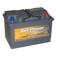 Intact Gel Power 60 12V/70Ah