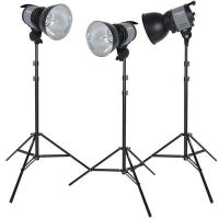 proxistar Studioset Quartzlight PS-1000/1000/1000