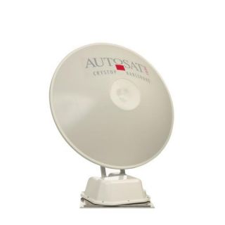 Crystop Autosat Light R Digital