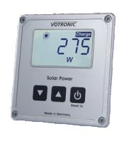 Votronic LCD-Solar-Computer S (Marine)
