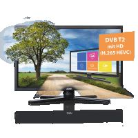 Alden LED TV Ultrawide 24