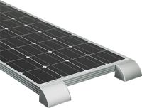 Alden HIGH POWER Solarset Easy-Mount 1 x 100 Watt