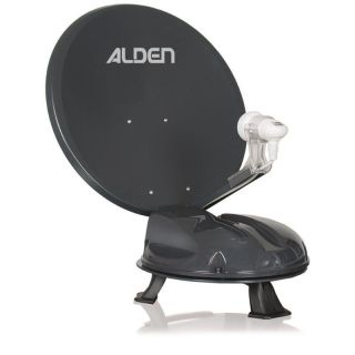 Alden SATLIGHT-TRACK 50 inkl. A.I.O. EVO HD LED 18,5 B-Stock