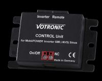 Votronic Control Unit für MobilPOWER Inverter