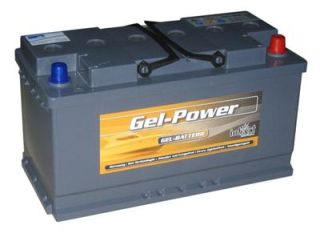 intAct Gel Power 125