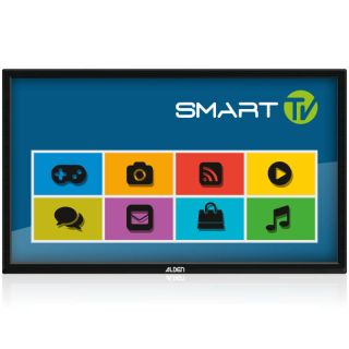 Alden LED TV Smartwide 24