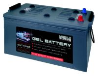 MT Gel-Batterie 235